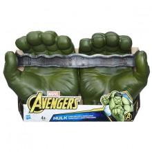 Marvel Hulk Kädet Gamma Grip Fists