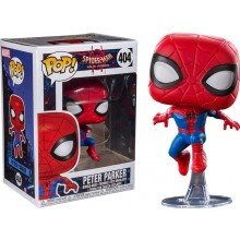 Marvel POP! Vinyl Animated Spiderman