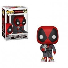 Marvel POP! Vinyl Bedtime Deadpool