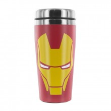 Iron Man -Matkamuki