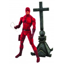 MARVEL SELECT DAREDEVIL ACTION HAHMO