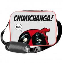 Deadpool Olkalaukku Chimichanga