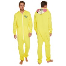 Breaking Bad Cook Jumpsuit