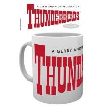 Thunderbirds-Muki Classic Logo