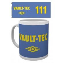 Fallout Vault-Tec Muki