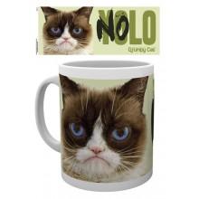 Grumpy Cat -Muki Nolo