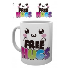 Kawaii-Muki Free Hugs