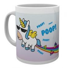 Muki Yksisarvinen Rainbow Poop