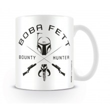 Star Wars Boba Fett Muki Bounty Hunter