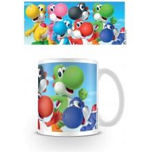 Nintendo Muki Yoshi
