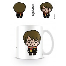 Harry Potter Muki Kawaii