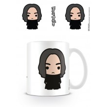 Harry Potter Muki Kawaii Severus Snape