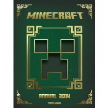 Minecraft: the official annual 2014