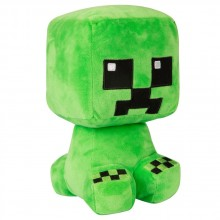 Minecraft Adventure Cave Spider Pehmolelu
