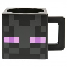 Minecraft Muki Enderman