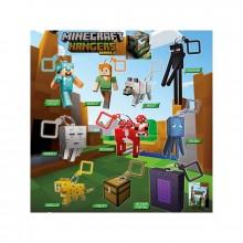 Minecraft Keräily Avaimenperät