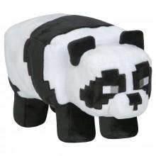 Minecraft Adventure Panda Mjukisdjur