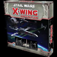 Star Wars X-Wing Min. Core Set