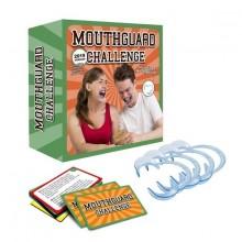 Mouthguard Challenge - 2019 Versio