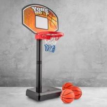 Moving Hoop Shoot - Liikkuva Koripallopeli