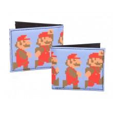 Nintendo Mario Bros Lompakko