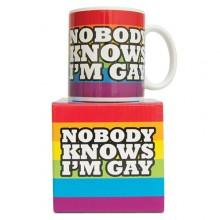 Muki Nobody Knows I´m Gay