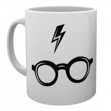 Harry Potter Muki Glasses