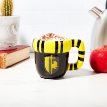 Harry Potter House Pride Muki Hufflepuff