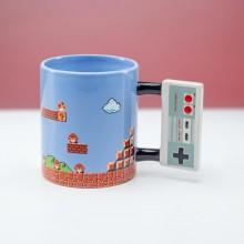 Muki NES Super Mario