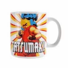 Street Fighter Muki Ken