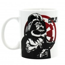 STAR WARS - DARTH VADER JOIN US MUKI