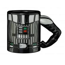 Star Wars Muki 3D-Käsivarrella, Darth Vader