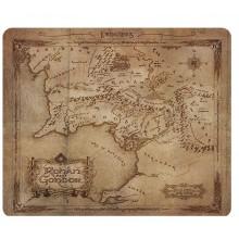 Taru Sormusten Herrasta Hiirimatto Rohan & Gondor Kartta