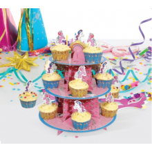 My Little Pony Cupcake Teline
