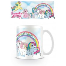 My Little Pony Muki I Want A Pony Retro