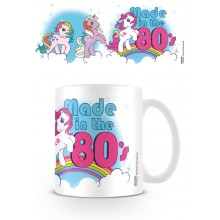 My Little Pony Muki Made In The 80s Retro