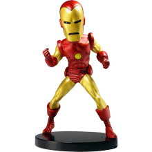 Marvel Klassinen Iron Man Booble-Head