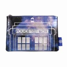 Dr Who Necessär