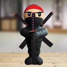 Ninja Veitsiteline