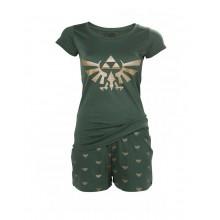 Zelda Pyjamasetti
