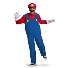 Super Mario Naamiaisasu