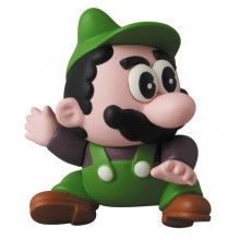 Nintendo Pienoishahmo Luigi Mb