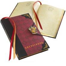 Harry Potter Rohkelikko Muistikirja