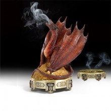 The Hobbit Smaug Suitsukepatsas