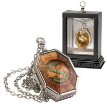 Harry Potter Horcrux Luihuisen Medaljonki