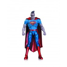 DC COMICS SUPER VILLAINS BIZARRO ACTIONHAHMO