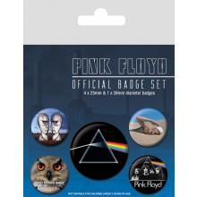 Pink Floyd Rintamerkit