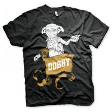 Harry Potter Dobby T-paita