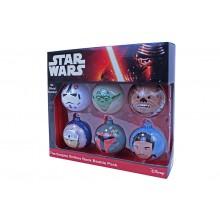 Star Wars Julgranskulor The Empire Strikes BackStar Wars Joulukuusen Pallot The Empire Strikes Back  Luke, I Am Your Father.