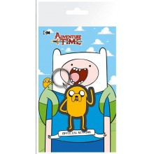Adventure Time Avaimenperä Jake